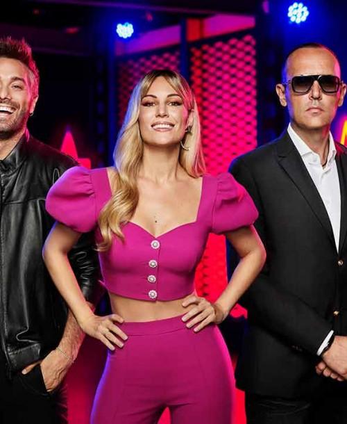 'Got Talent España': Un Pase de Oro de Edurne y Risto que emocionará a los espectadores