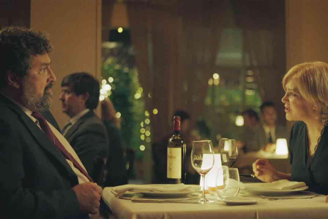 'Los hombres de Paco' Temporada 10 Capítulo 3: Una cena romántica entre Paco y Dolores