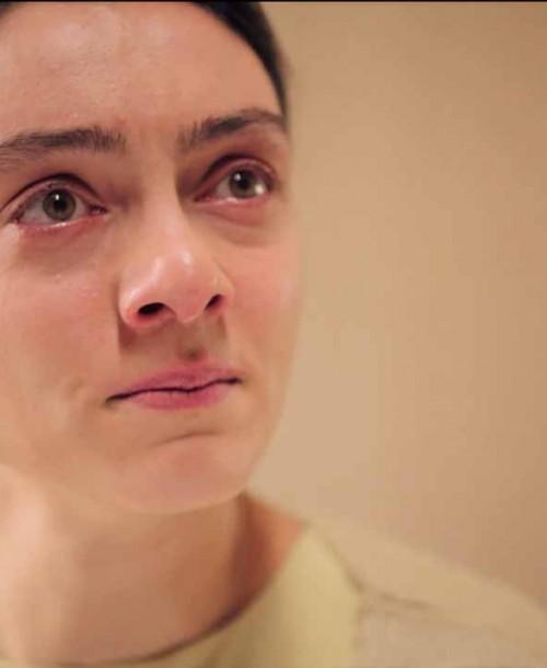 """""""Inocentes"""" Capítulo 16: Gülben dispuesta a luchar por su amor con Esat"""