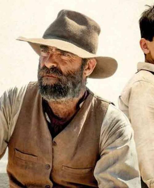 """""""Intemperie"""" – Luis Tosar encarna la dignidad ante la miseria moral esta noche en La 1"""