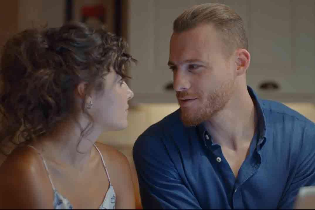 'Love is in the Air' (T2) Capítulo 140: Eda evita caer de nuevo ante Serkan