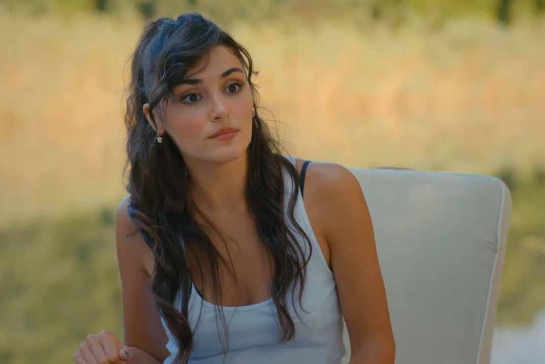 'Love is in the Air' (T2) Capítulo 142: Los celos de Eda