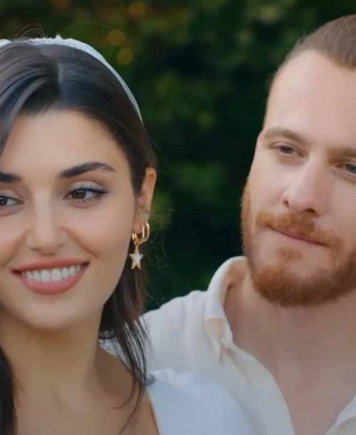 'Love is in the Air' Capítulo 148: La boda de Eda y Serkan