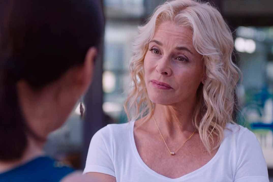'Madres. Amor y vida' regresa a Telecinco con el capítulo 9