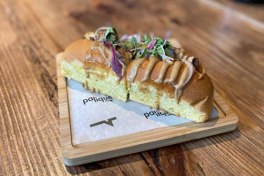 Restaurante Palique – Donde la cocina casera y buen producto se unen