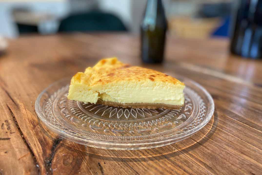 palique-tarta