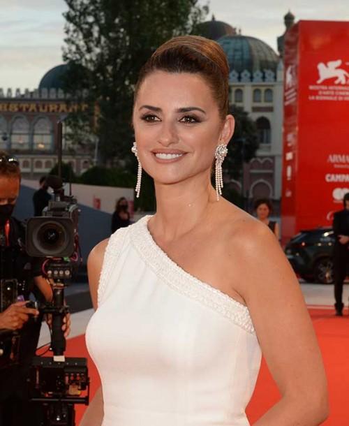 Penélope Cruz, Ester Expósito, Anya Taylor-Joy, Kristen Stewart… Espectacular alfombra roja del Festival de Venecia