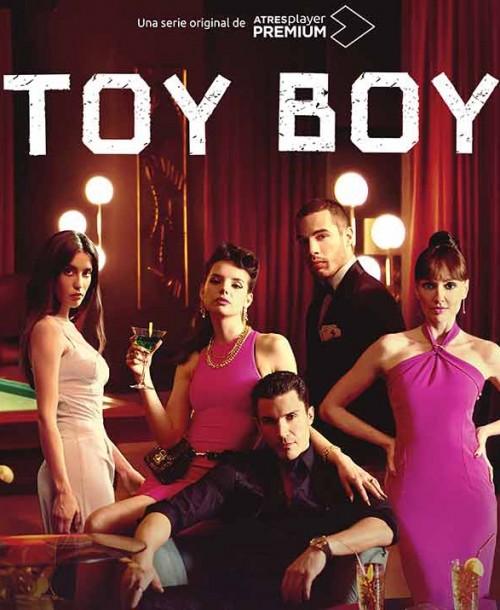 'Toy Boy' Estreno del Capítulo 1 de la Segunda Temporada en AtresPlayer Premium