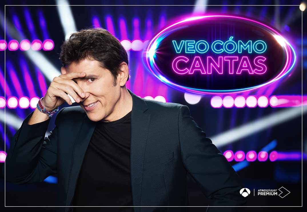 Manel Fuentes - Veo cómo cantas - FestVal Vitoria © Antena 3