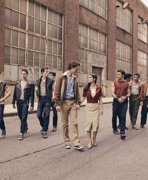 'West Side Story' – Fecha de Estreno y Trailer