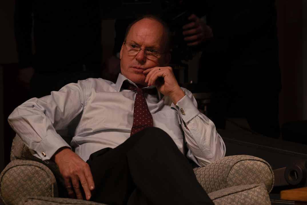 """""""Worth"""" – La película sobre el 11S protagonizada por Michael Keaton y Stanley Tucci"""