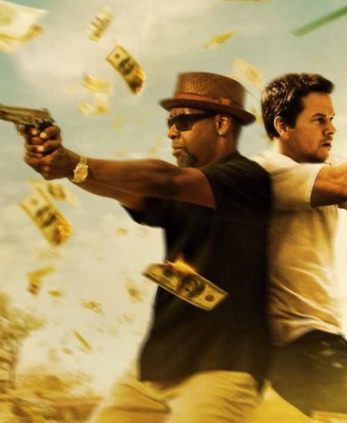 '2 Guns' protagonizada por Denzel Washington y Mark Wahlberg – Esta noche en La 1