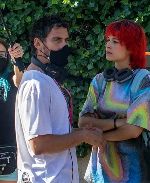 'Rainbow', la nueva película de Paco León