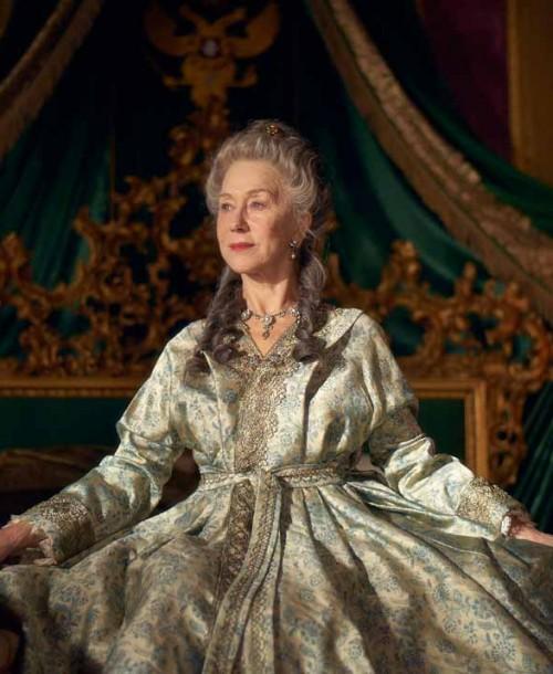 'Catalina La Grande' Capítulo 2 – Un pretendiente al trono amenaza a la emperatriz