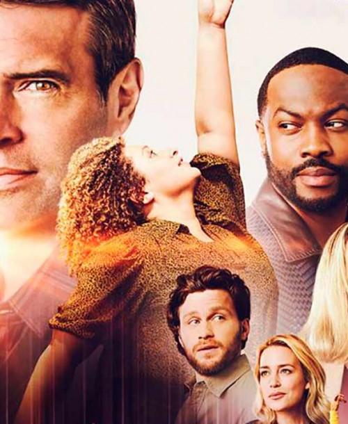'El Gran Salto', estreno en FOX