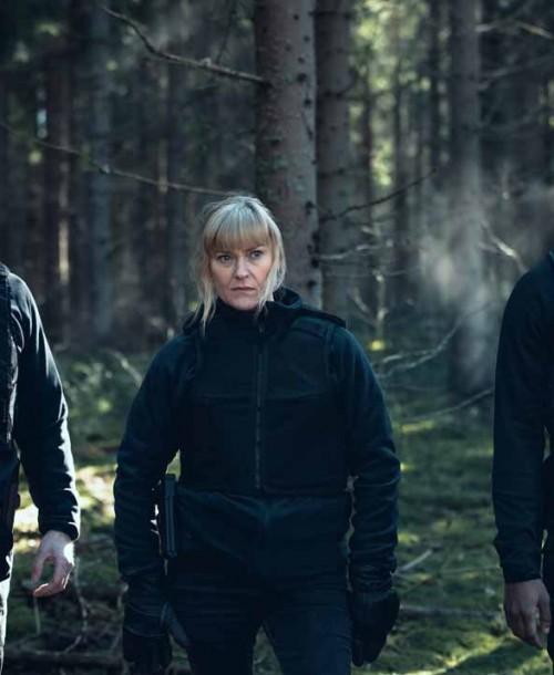 """""""FAST"""" la serie finlandesa llega a COSMO"""