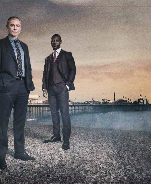 'Grace' la nueva miniserie policiaca – Fecha de estreno en Movistar+