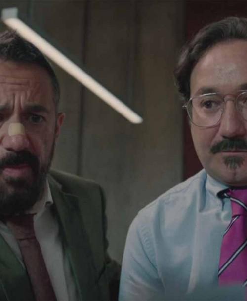 'Los hombres de Paco' Temporada 10 Capítulo 6: El reloj de cuco