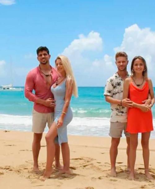 'La isla de las tentaciones 4': Así serán sus parejas y concursantes