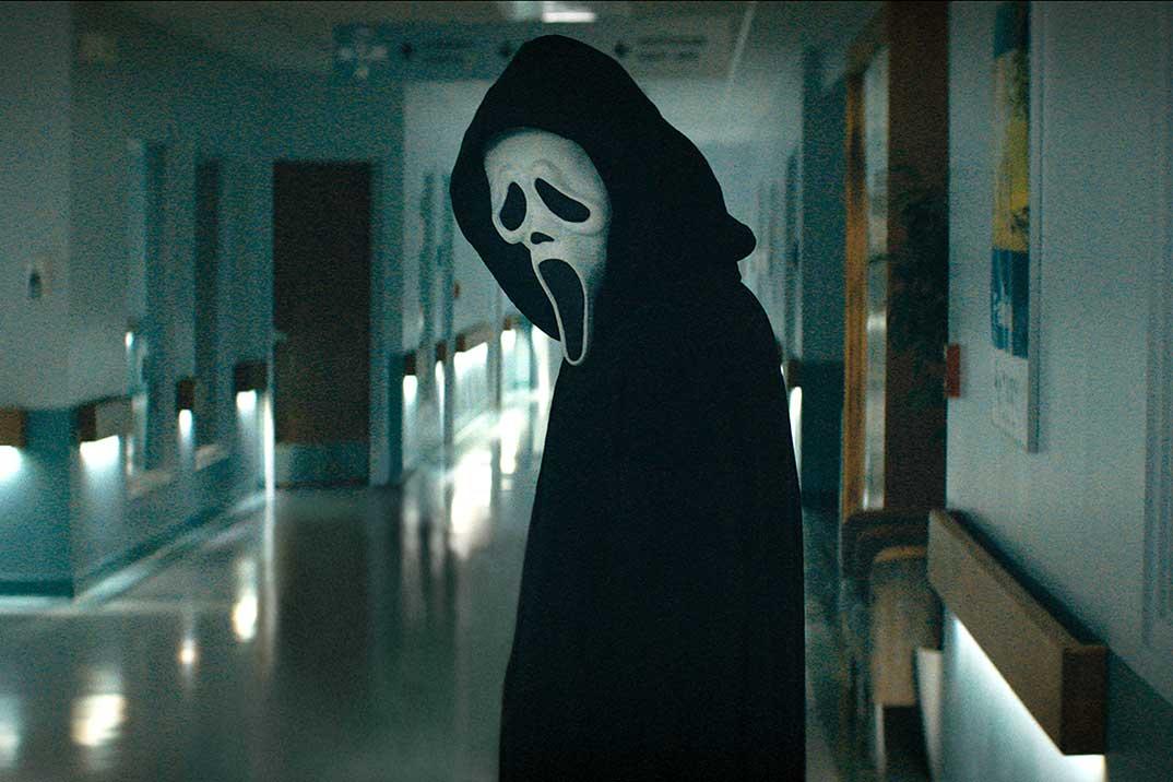 'Scream 5' – Fecha de Estreno y Trailer