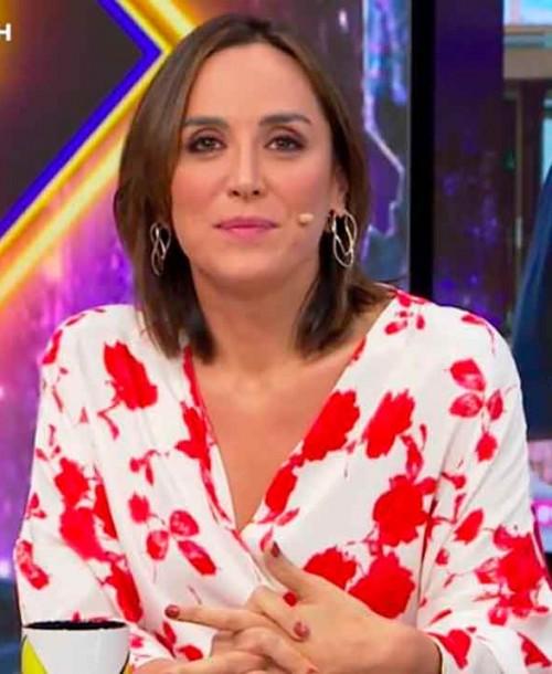 Tamara Falcó está feliz porque Esther Doña haya encontrado de nuevo el amor