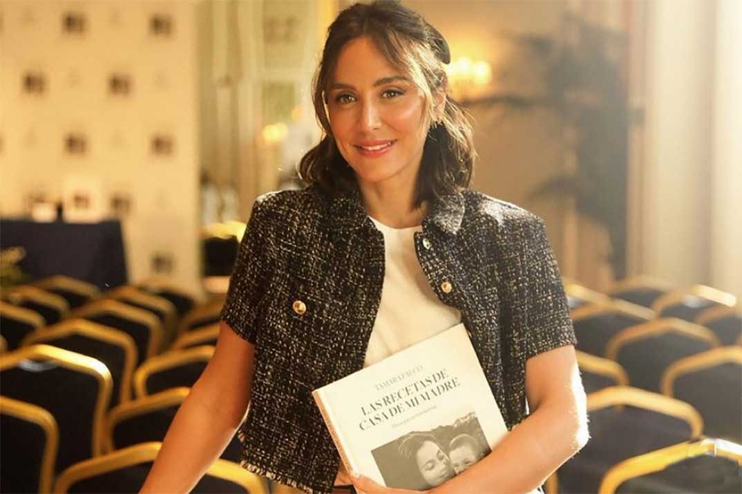 """Tamara Falcó revela sus planes de boda: """"Claro que me veo casada con Iñigo Onieva"""""""