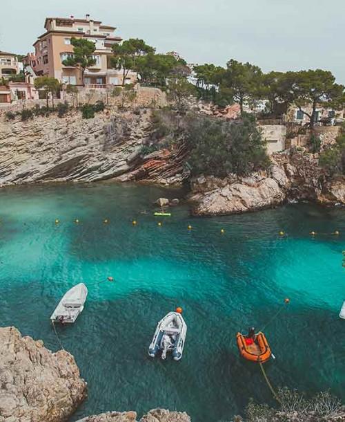 Las localidades más demandadas para comprar o alquilar casa en Mallorca