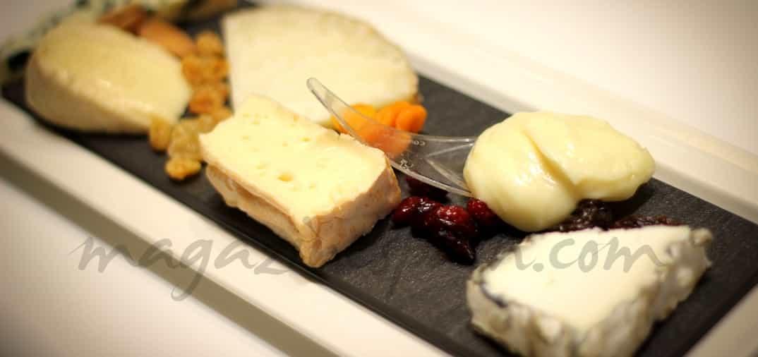 Poncelet Cheese Bar: ¿quién se ha comido mi queso?