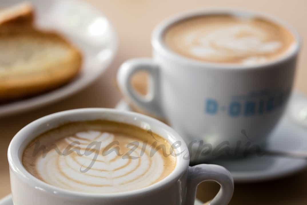 Sana Locura – café