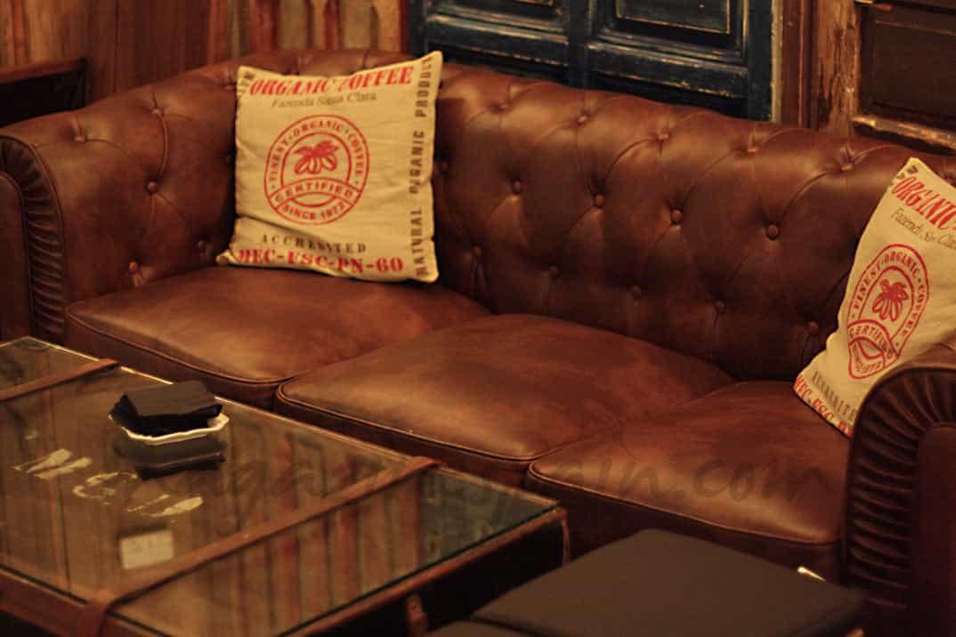 LaCcava Lounge Winchester