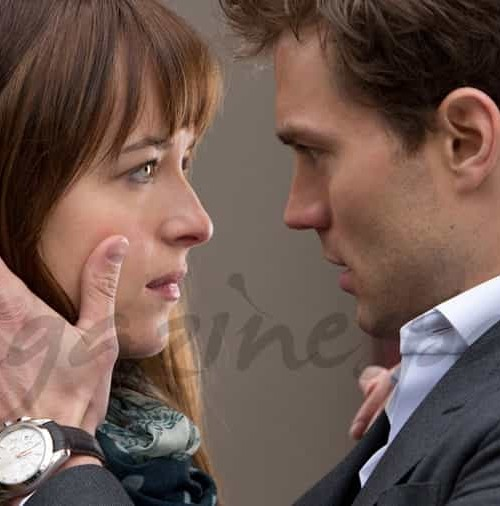 """Confirmada la secuela de """"Cincuenta sombras de Grey"""""""
