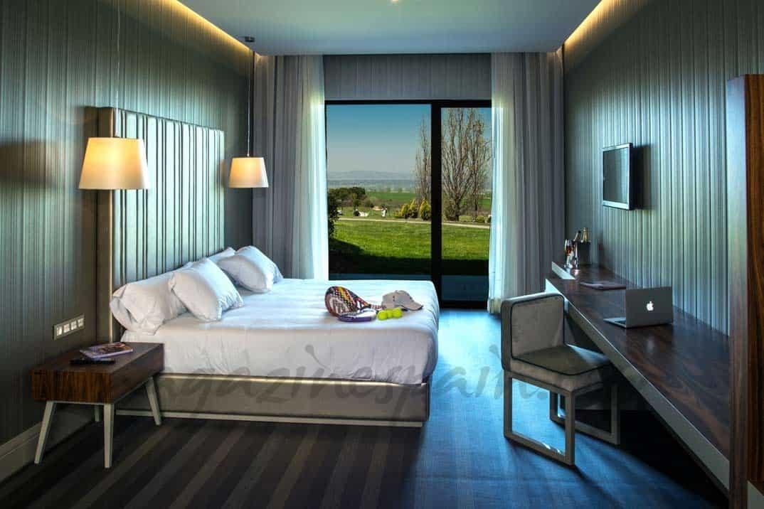 Park Suite at Casino Club de Golf Suites Retamares