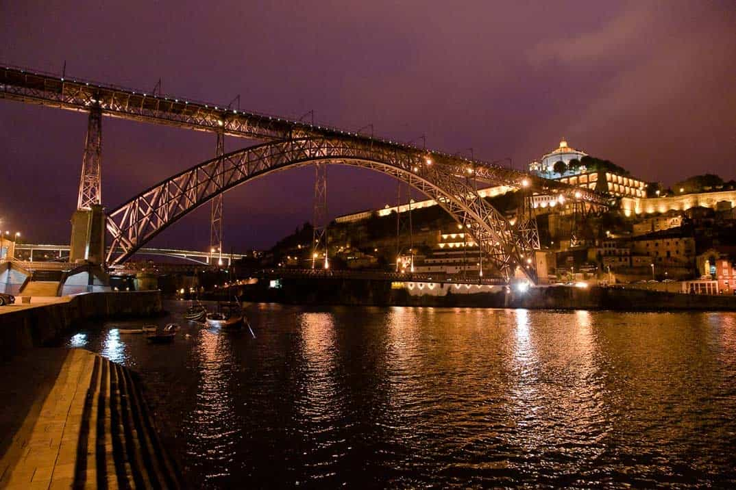 Puente Dom Luis