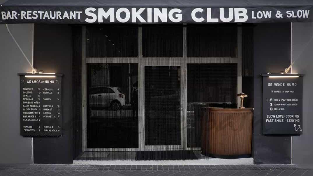 Smoking-Club