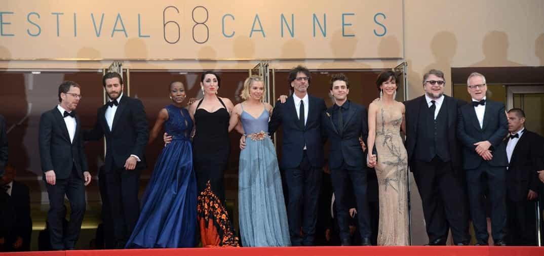 Los grandes triunfadores de Cannes 2015
