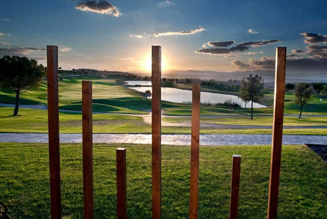 Lagos Casino Club de Golf Suites Retamares