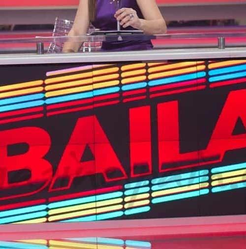"""Esta noche volvemos """"A Bailar!"""""""