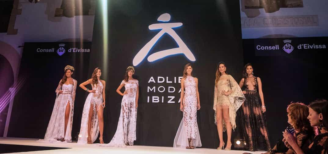 La noche más glamurosa de la moda ibicenca