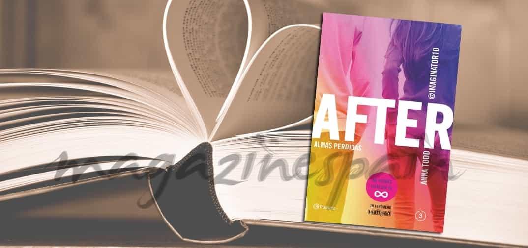 After : Almas Perdidas (serie after 3)