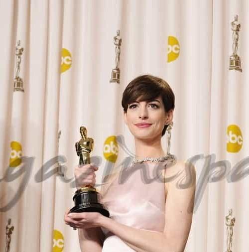 Anne Hathaway 2006-2015