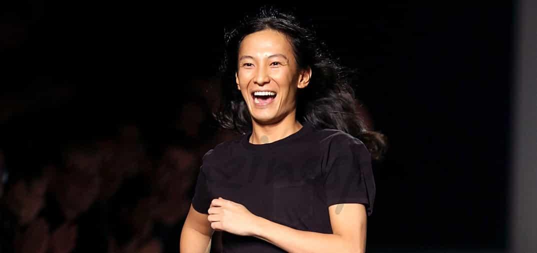 Alexander Wang, para H&M