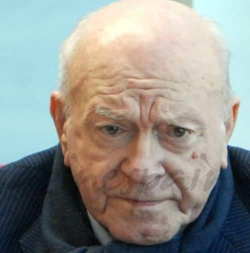"""Fallece a los 88 años la """"Saeta rubia"""""""