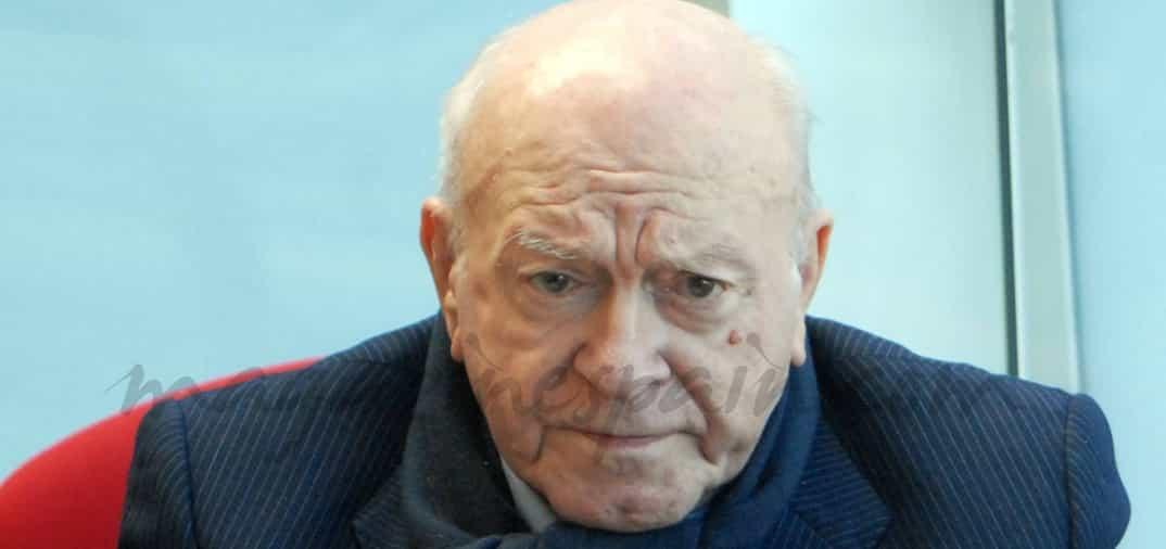 Fallece a los 88 años la «Saeta rubia»