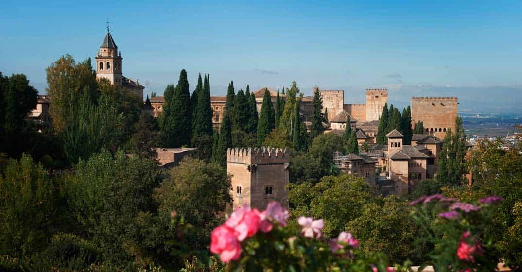 La Alhambra: el corazón de Granada