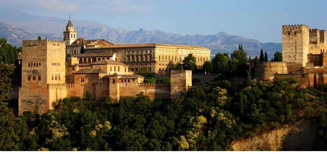 Los órganos resonarán en Granada