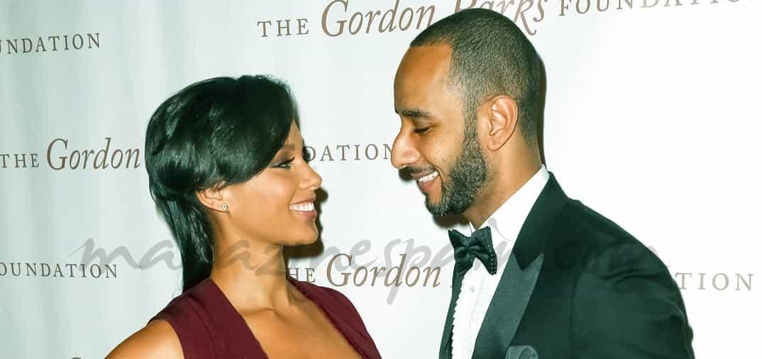 Alicia Keys espera su segundo hijo