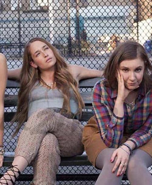 """""""Girls"""", estreno de la sexta y última temporada"""