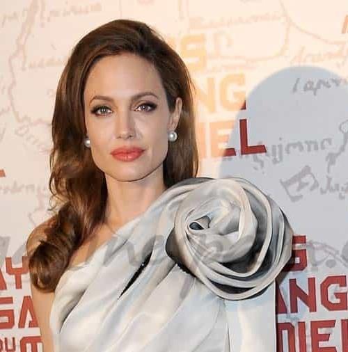 Angelina Jolie vuelve al cine