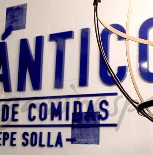 Atlántico… Un poquito de Galicia en Madrid