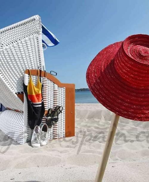 Look low cost para ir a la playa